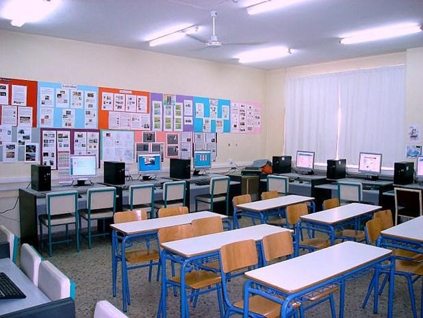 5,5 εκατ. € για σχολικό εξοπλισμό στις μονάδες της Θεσσαλίας