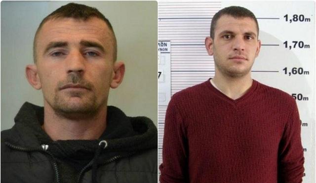 Οι δύο Αλβανοί που βίαζαν επί 12 ώρες την 40χρονη στο Περιστέρι
