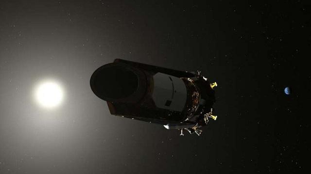 Πλησιάζει το τέλος για το διαστημικό τηλεσκόπιο «Κέπλερ»
