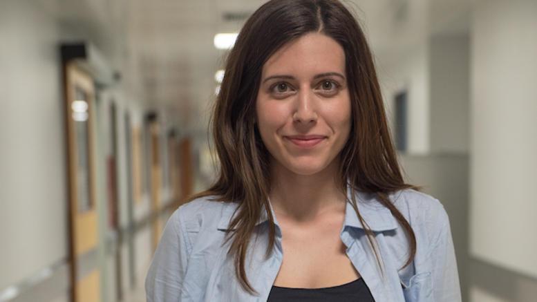 Μια 29χρονη Ελληνίδα φιναλίστ για το βραβείο καινοτόμων γυναικών της ΕΕ