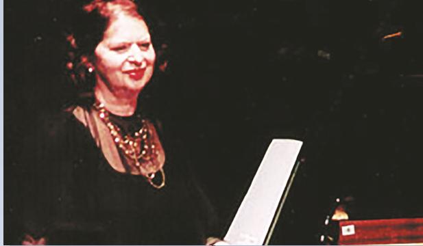 Ρεσιτάλ πιάνου απόψε στο Δημοτικό Ωδείο Βόλου