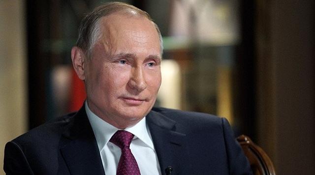 Αποστολές στον πλανήτη Άρη ετοιμάζει ο Πούτιν: Ξεκινούν ήδη από την επόμενη χρονιά