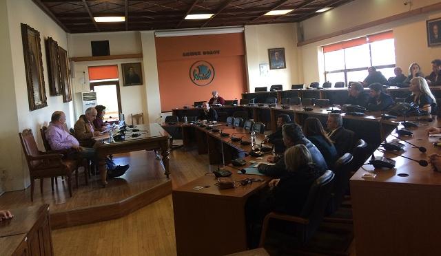Δωρεά Αχιλλέα Μπέου 30.000 ευρώ σε Ιδρύματα και απόρους