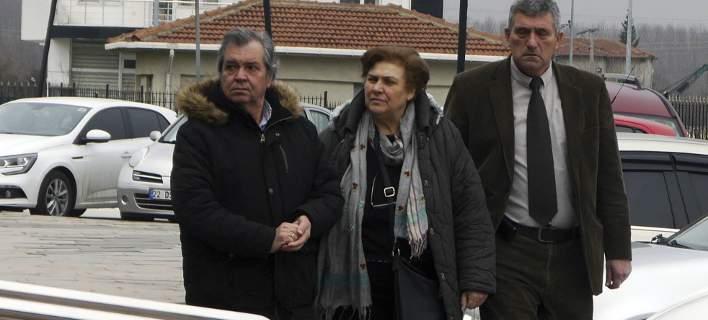 Ανδριανούπολη: «Καθαρά» τα κινητά των 2 Ελλήνων στρατιωτών. Τι είδε ο εμπειρογνώμονας