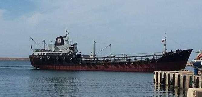 Λιβύη: Κατασχέθηκε ελληνικό δεξαμενόπλοιο για λαθρεμπορία καυσίμων. Συνελήφθη το πλήρωμα