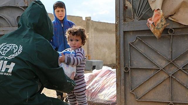 Συρία: Εκατοντάδες οικογένειες εγκατέλειψαν την πόλη Αφρίν