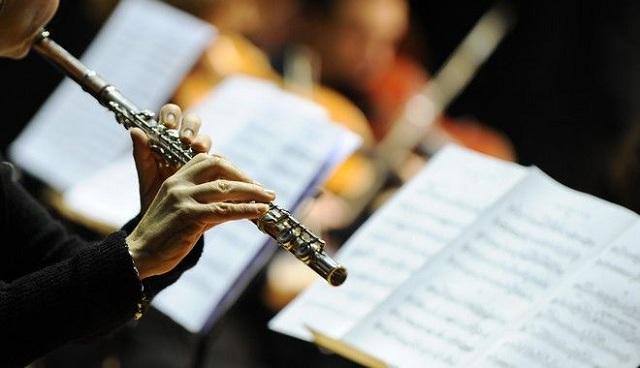 Συναυλία με έργα για φλάουτο στο Μουσικό Σχολείο Βόλου