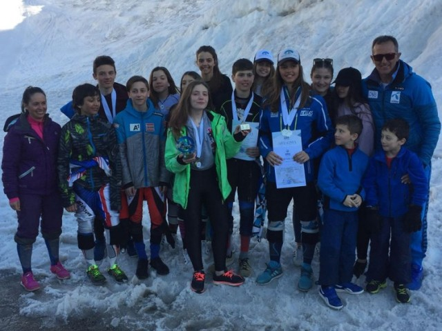 Διέπρεψαν οι αθλητές του ΕΟΣ Βόλου στο Κύπελλο Ελλάδος
