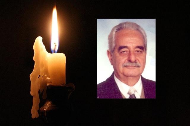 Ετήσιο μνημόσυνο ΙΩΑΝΝΗ  Κ. ΧΡΥΣΟΧΟΥ