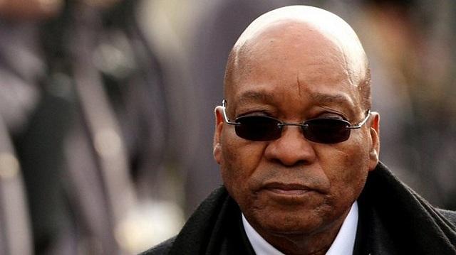 Νότια Αφρική: Ο πρώην πρόεδρος Ζούμα θα διωχθεί για διαφθορά
