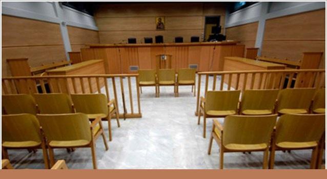 Πολύωρη δίκη για εργατικό δυστύχημα στη Χαλυβουργία