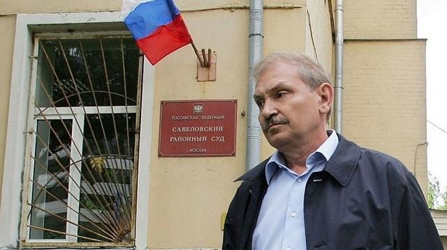 Βρετανία: «Ανθρωποκτονία» ο θάνατος του Ρώσου επιχειρηματία Γκλουσκόφ
