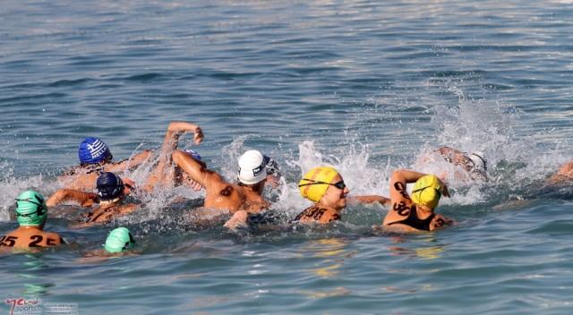 Ημερίδες 5χλμ σε Πειραιά και Θεσσαλονίκη
