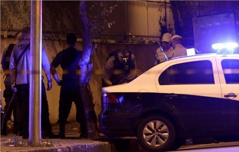 Ένα παιδί ενός έτους σκοτώθηκε σε ανταλλαγή πυρών στη Βραζιλία