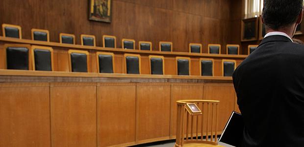 Συνεχίζεται μεθαύριο η δίκη για την περιουσία Κοντούλη
