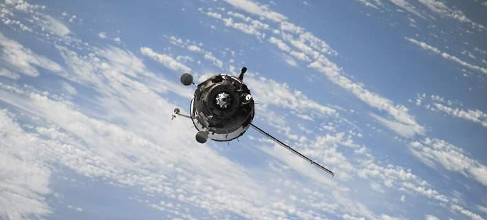 Διαστημικός σταθμός 8,5 τόνων θα πέσει στη Γη μεταξύ 30 Μαρτίου και 6 Απριλίου