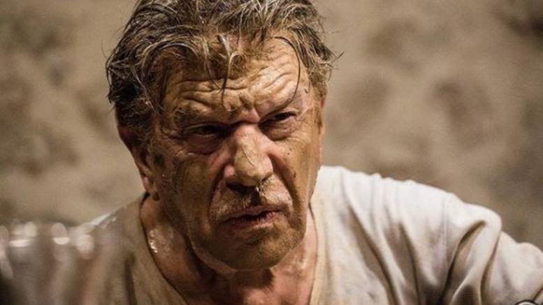 Σοβαρός τραυματισμός του ηθοποιού Γιάννη Βούρου