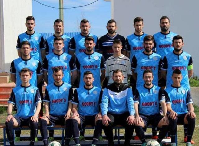 Με πέντε τέρματα του Κόκκα η Ακρόπολη επικράτησε με 7-0 του Πηλέα