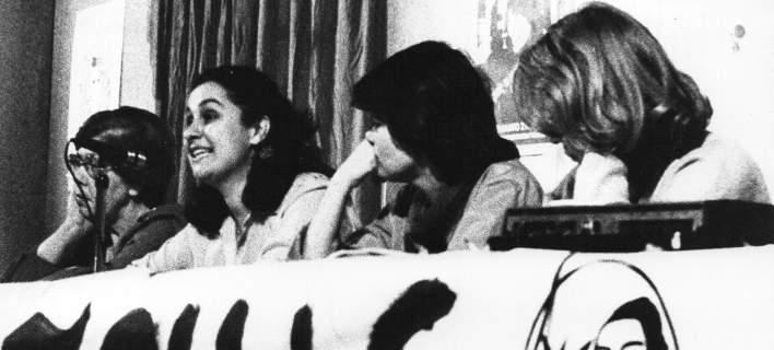 Πέθανε η Ζώγια Χρονάκη-Παπαμίχου, μια από τις σημαντικότερες μορφές του φεμινισμού