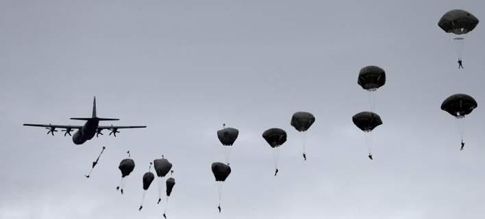 Οι 25 πιο ισχυροί στρατοί στον κόσμο: Σε ποια θέση είναι η χώρα μας