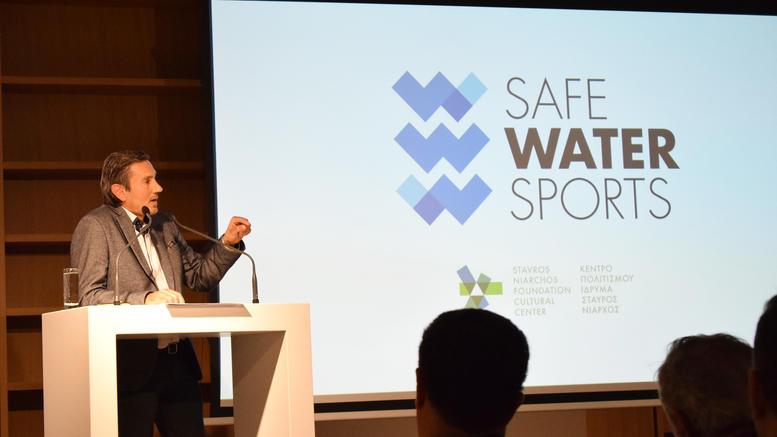Safe Water Sports: Ποτέ ξανά απώλεια ανθρώπινης ζωής στη θάλασσα και το νερό