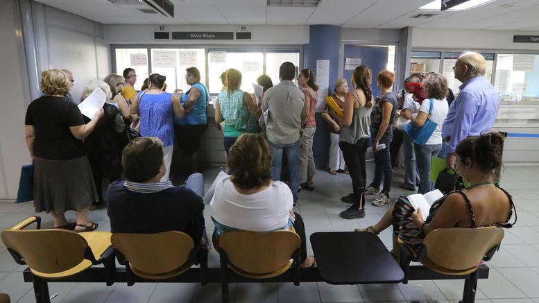 Εξωδικαστικός μηχανισμός για λίγους: Μόλις 23 από τις 27.000 αιτήσεις έχουν ολοκληρωθεί