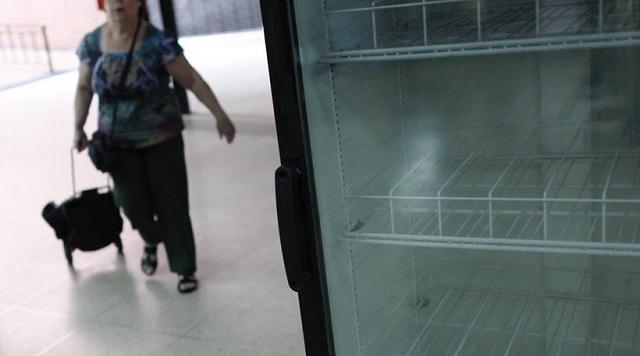 Εξαθλίωση στη Βενεζουέλα: Προσπαθούν να επιβιώσουν με ψίχουλα
