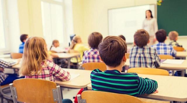 Ο Γ. Σούρλας για τον εξοπλισμό των σχολείων της Β. Ηπείρου