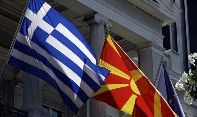 Τα 5 ονόματα στο τραπέζι της διαπραγμάτευσης με τα Σκόπια