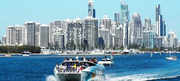 Αυστραλία: Προσφορές για εργασία με 139.000 δολ. ετησίως και άμεση βίζα από 1η Ιουλίου