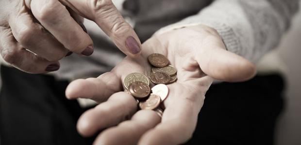 «Ψαλίδι» 60% στις συντάξεις όσων συνεχίζουν να εργάζονται