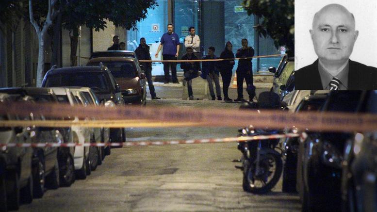 Δολοφονία στην Πανόρμου: Ισόβια στον συνταξιούχο αστυνομικό