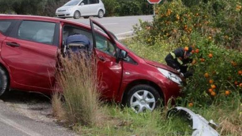 Οι ματωμένοι δρόμοι της Κρήτης: 17 νεκροί από αρχές του έτους