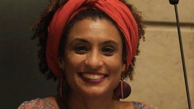 Βραζιλία: Διαδηλωτές απαίτησαν «δικαιοσύνη» για δημοτική σύμβουλο που δολοφονήθηκε