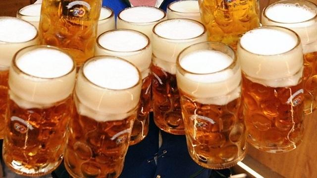 Δημιουργήθηκε η πρώτη γενετικά τροποποιημένη μπίρα χωρίς λυκίσκο