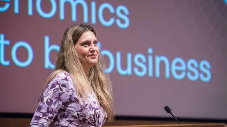 Ελληνίδα ανακάλυψε γονίδια που συνδέονται με την οστεοαρθρίτιδα