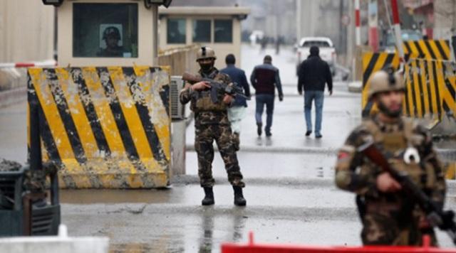 Πολύνεκρη έκρηξη στην Καμπούλ: 26 νεκροί, 18 τραυματίες