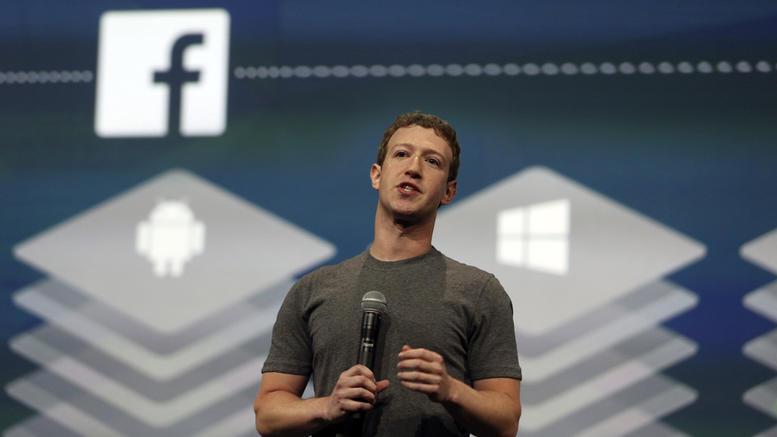 Σάλος με το σκάνδαλο Facebook -Cambridge Analytica
