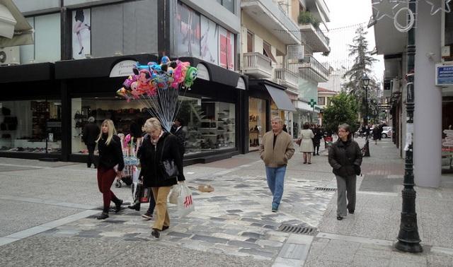 Στο Πάσχα οι ελπίδες της αγοράς