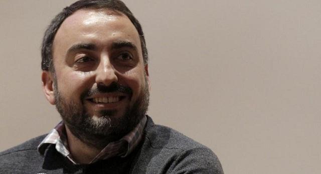 Ο Έλληνας επικεφαλής ασφαλείας του Facebook που δεν σηκώνει μύγα στο σπαθί του
