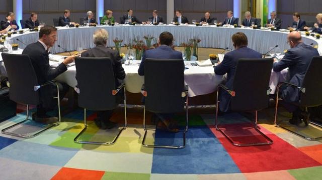 «Ισχυρό μήνυμα» προς την Τουρκία αναμένεται να στείλουν οι Ευρωπαίοι ηγέτες