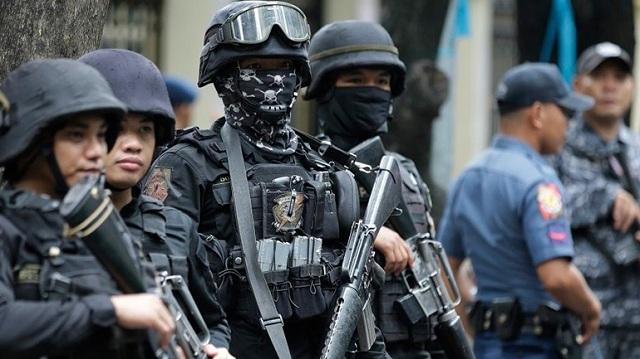 Φιλιππίνες: 13 νεκροί σε επιχειρήσεις για την πάταξη των ναρκωτικών