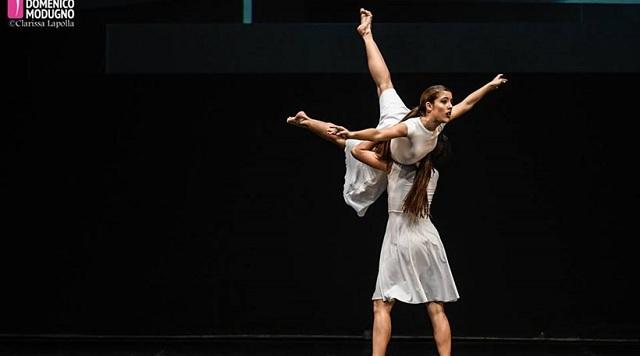Σπουδαίες διακρίσεις για την Ελλάδα σε διεθνή διαγωνισμό χορού