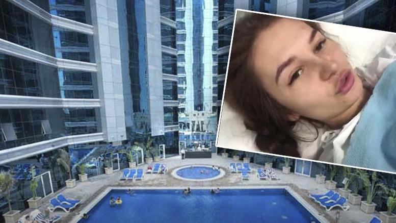 Μοντέλο πήδηξε από τον 6ο όροφο για να γλιτώσει τον βιασμό