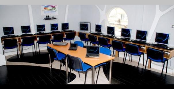 Πρόγραμμα εκπαίδευσης εκπαιδευτών ενηλίκων στον Εκπαιδευτικό Οργανισμό ΓΡΑΜΜΗ
