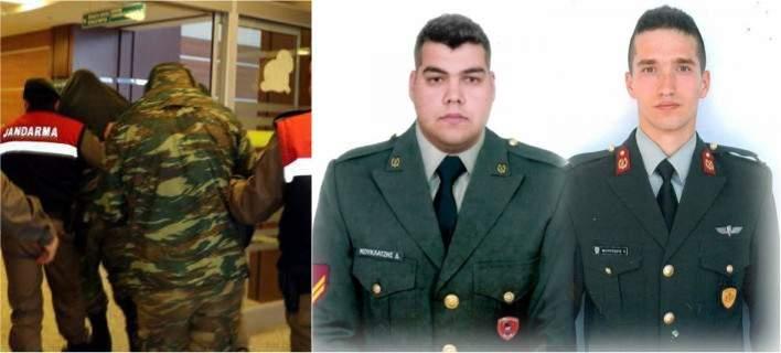 Διαψεύδει το Πεντάγωνο: Τα κινητά των 2 στρατιωτών ελέχθηκαν και ήταν «καθαρά»