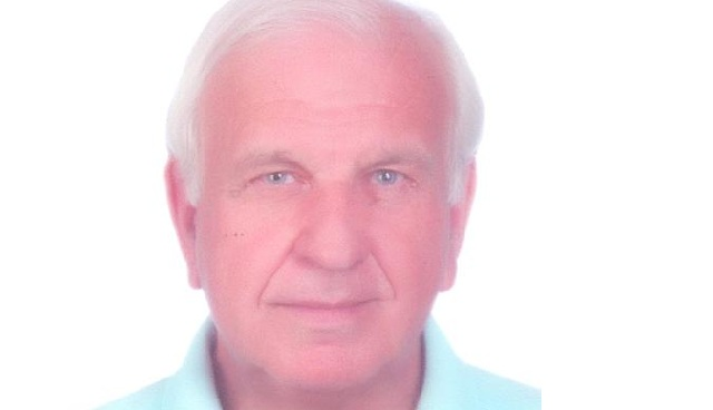 40ημερο μνημόσυνο ΓΕΩΡΓΙΟΥ ΚΑΛΟΜΕΡΑ