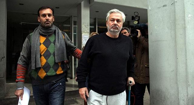 Στη φυλακή οδηγείται ο Γιάννης Καρούζος