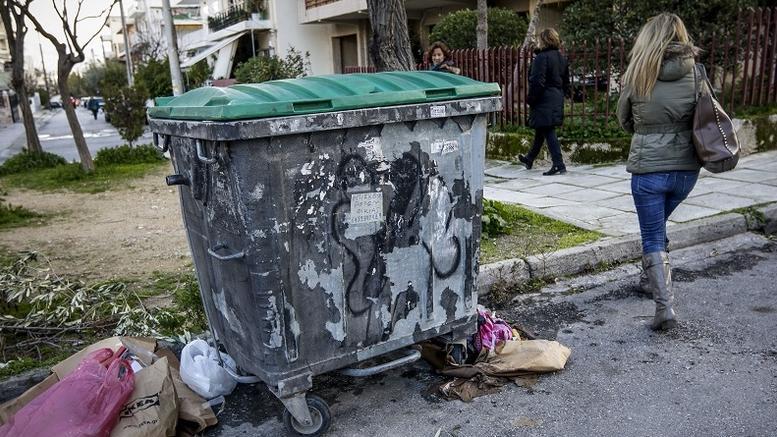 Νέα στοιχεία για τη δολοφονία του βρέφους στην Πετρούπολη