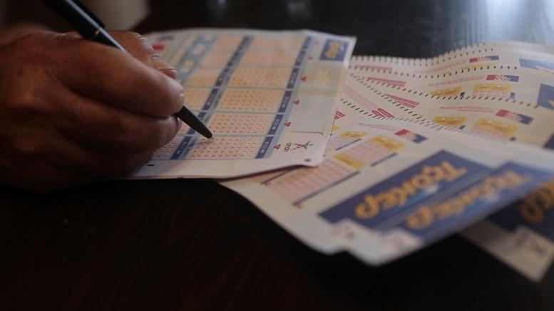 Ένας τυχερός στο τζόκερ, κερδίζει 2,1 εκατ. ευρώ
